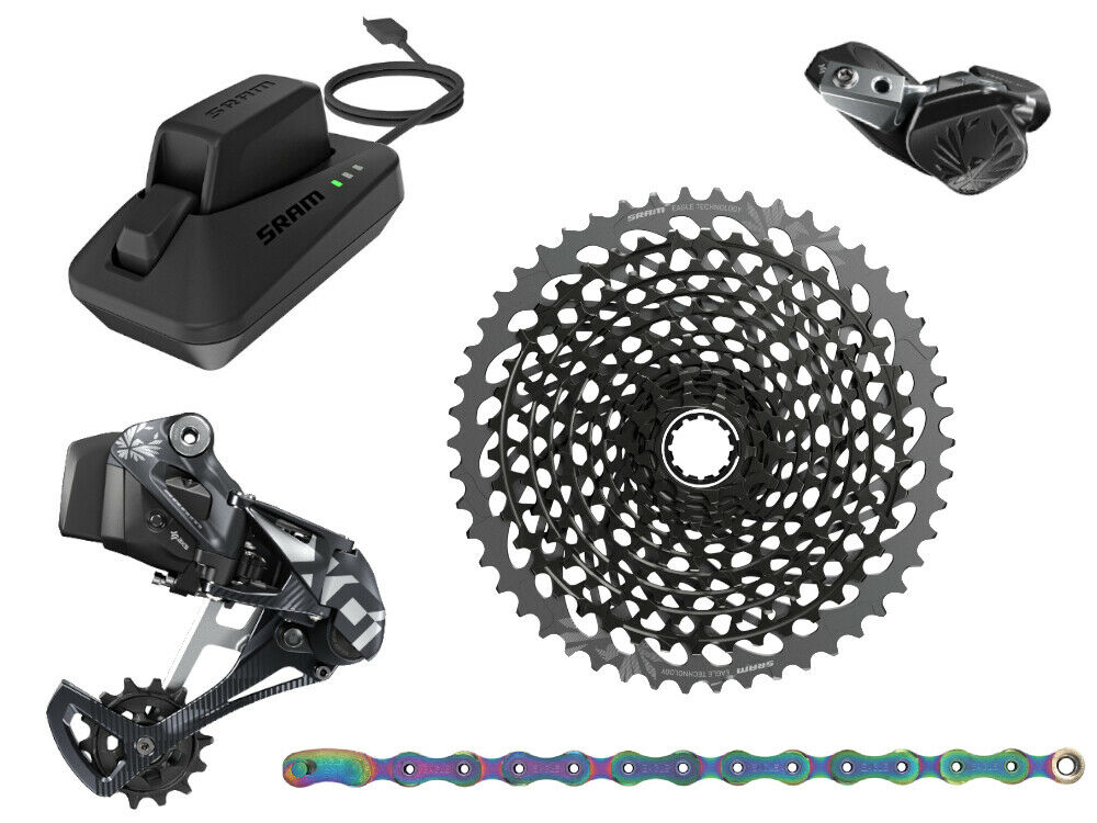 SRAM X01 Eagle AXS Upgrade Kit 1x12 2019
