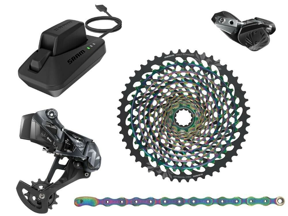SRAM XX1 Eagle AXS Upgrade Kit 1x12 2019