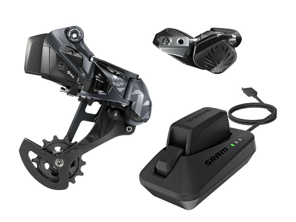 SRAM XX1 Eagle AXS Essential Kit 1x12 2019