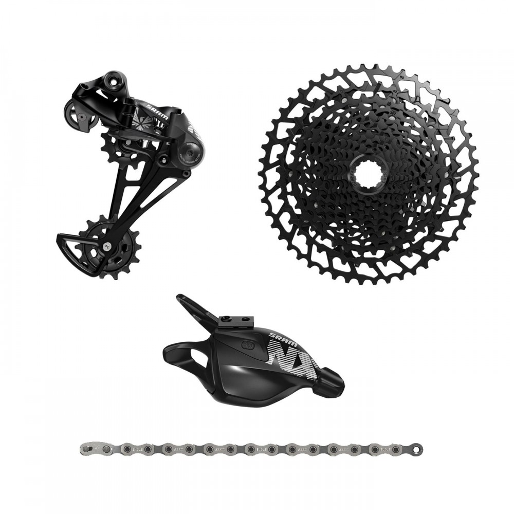 Upgrade Kit SRAM NX Eagle 1x12v